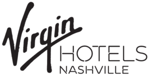 VirginHotels Nashville Logo Black